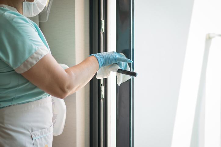 Calls for management reform as virus escapes quarantine again