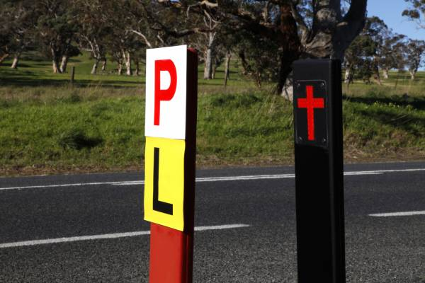 Article image for Heartbroken parents call for changes to P plate laws