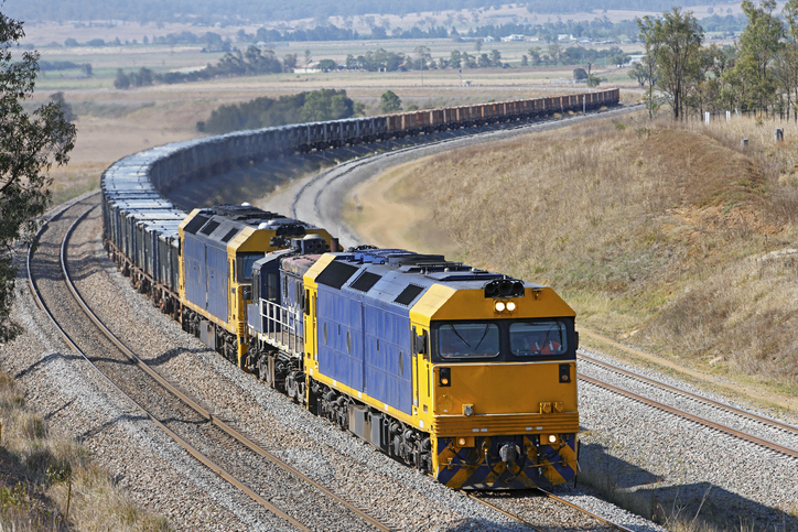 Article image for Potential Inland Rail solution found underground