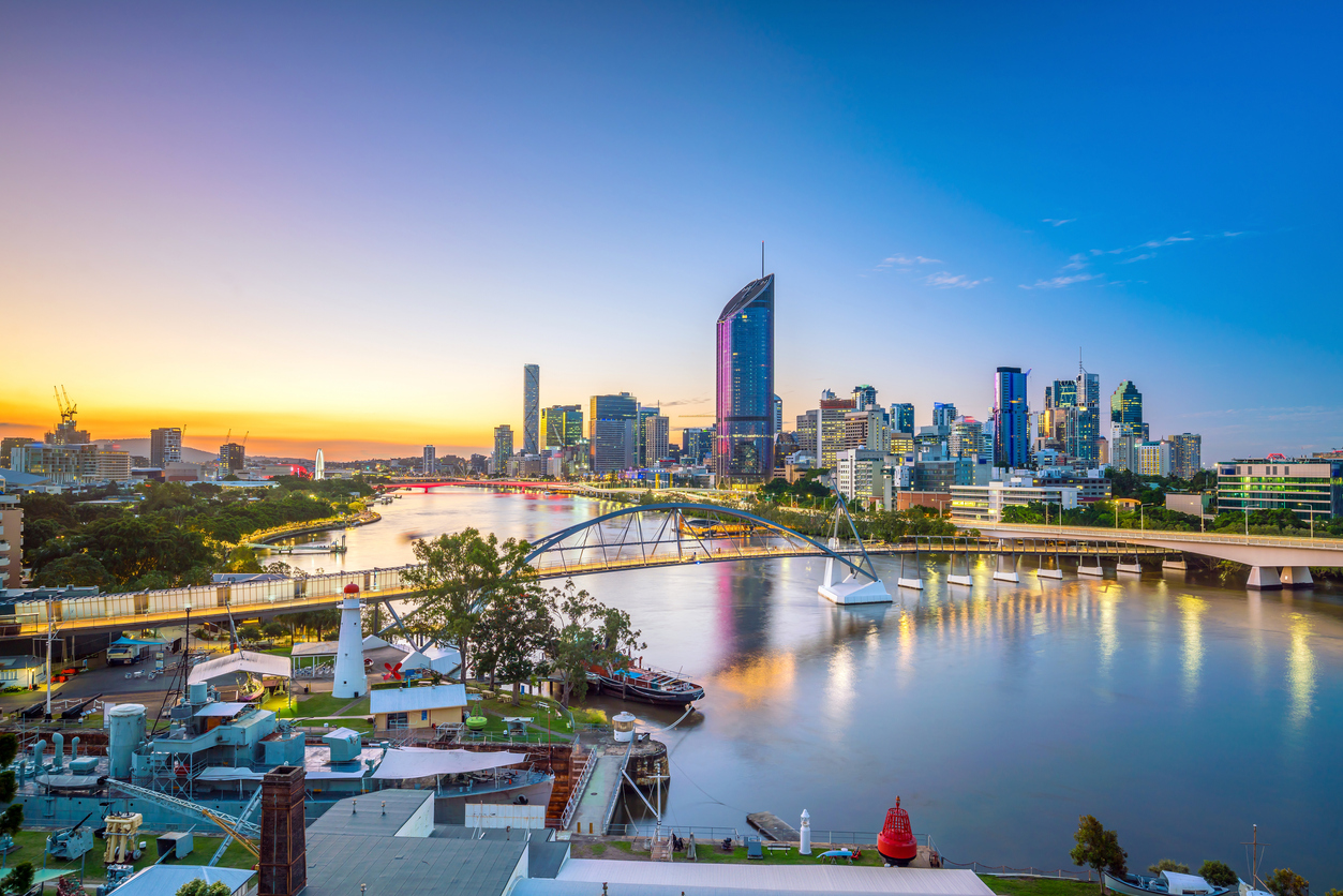 What's next for Brisbane's red hot property market