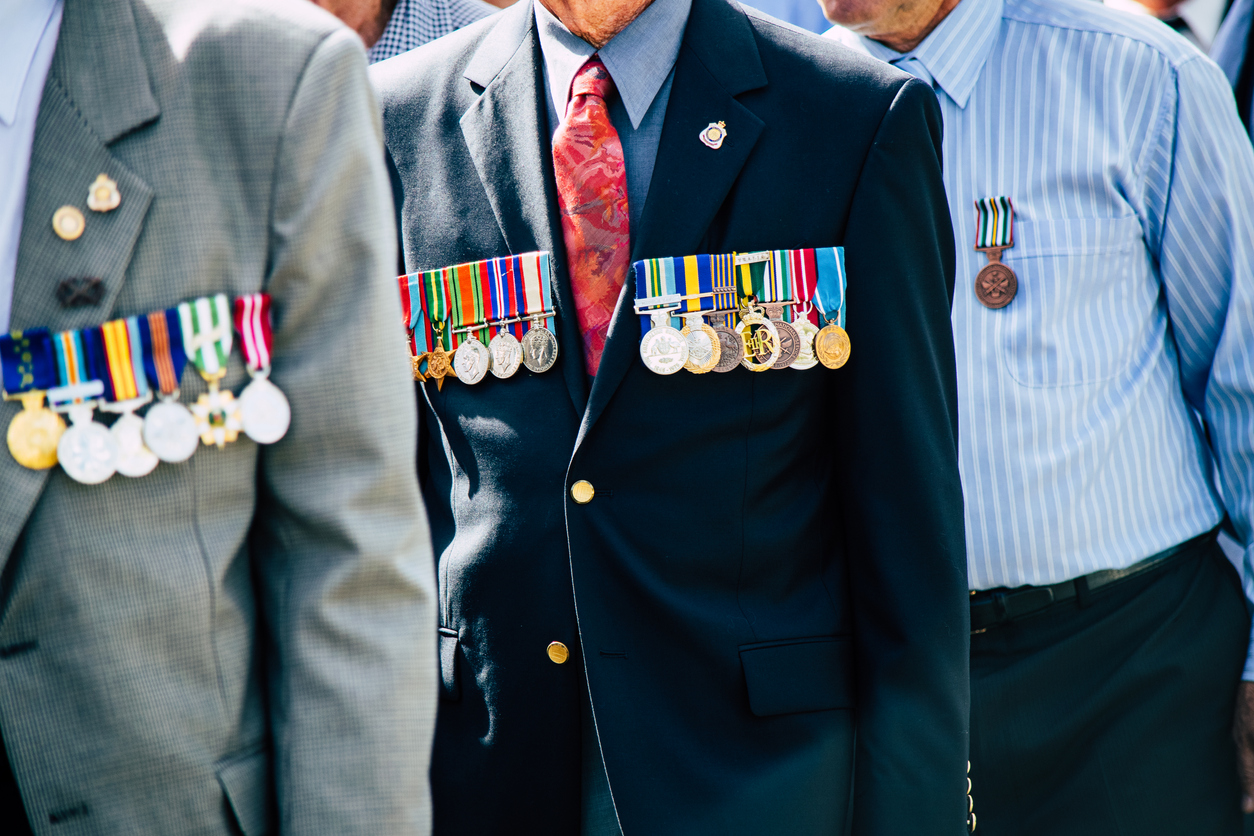 Shadow Minister suggests politics are involved in Anzac March call