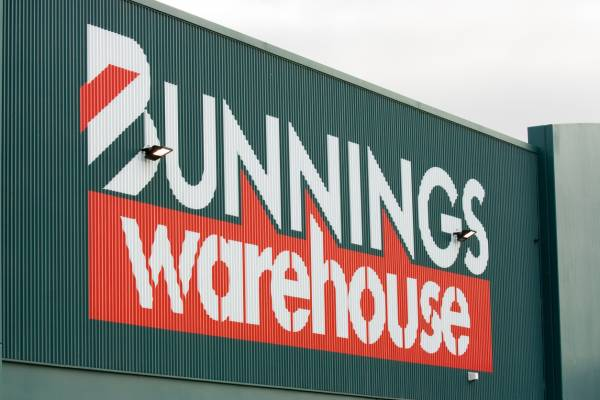 Article image for Eyewitness recounts horror dog attack at Bunnings
