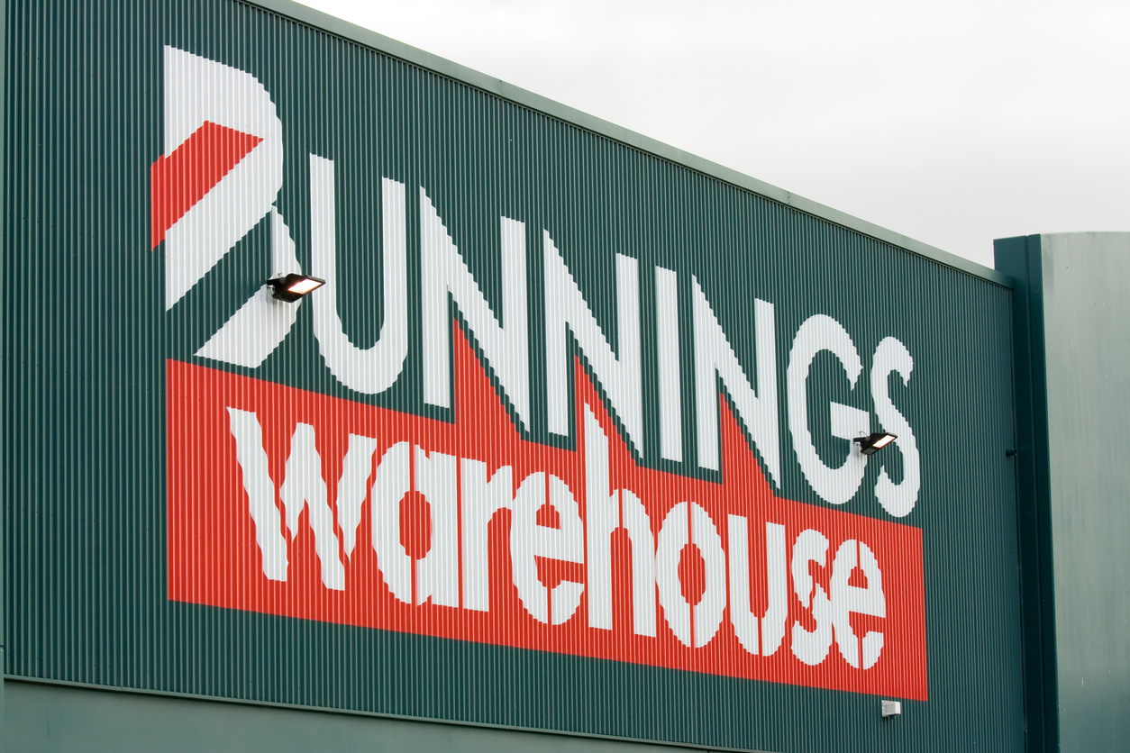 Bunnings' small-scale store at Toombul closes its doors