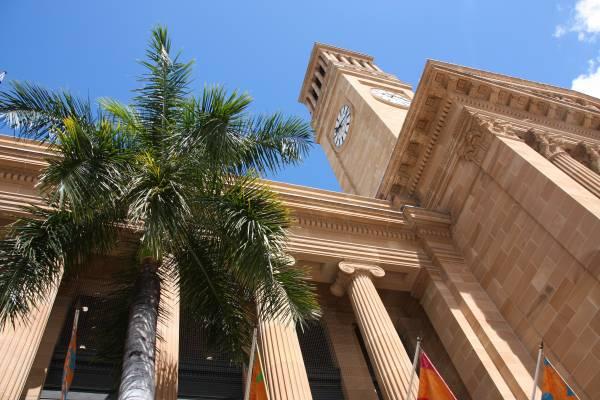 Brisbane Greens councillor Jonathan Sri defends offer to assist renters