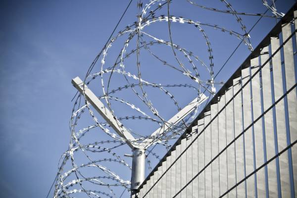 Article image for Prison officers over-worked as state's inmate population soars