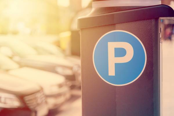Article image for Cashless city parking meters could 'unfairly impact' some in the community