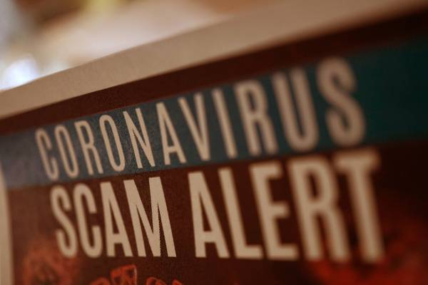 Article image for Aussies urged to be wary of a new wave of COVID-19 vaccine scams
