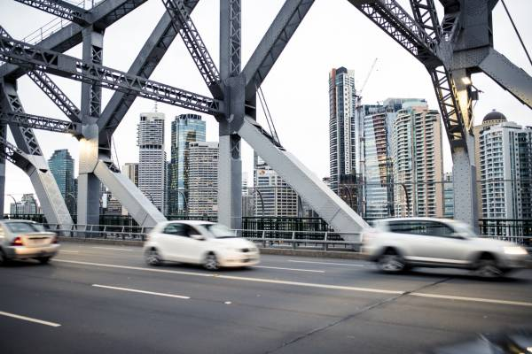 Article image for Traffic pain: Brisbanites facing double the normal travel times