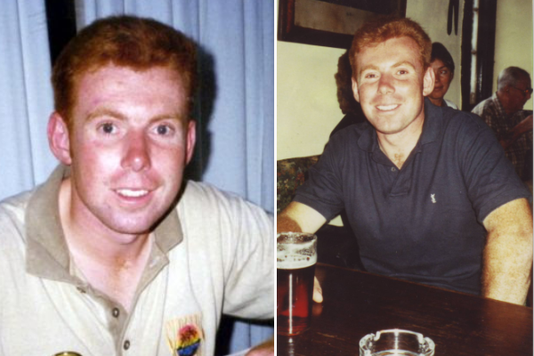 Article image for Police announce huge reward over 20-year-old cold case mystery