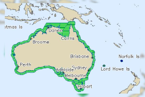 Article image for Australia and New Zealand tsunami warnings downgraded following evacuations