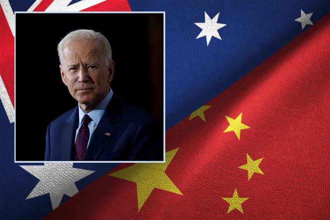 Leaders send warning signal to China, joining Australia on pushback