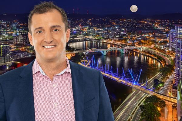 Is this Brisbane's ugliest bridge?