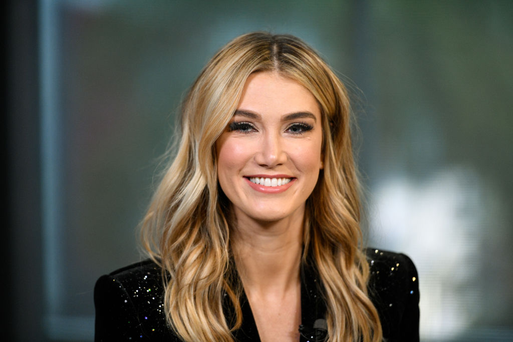 Article image for Delta Goodrem reveals why she spun her songs into a book