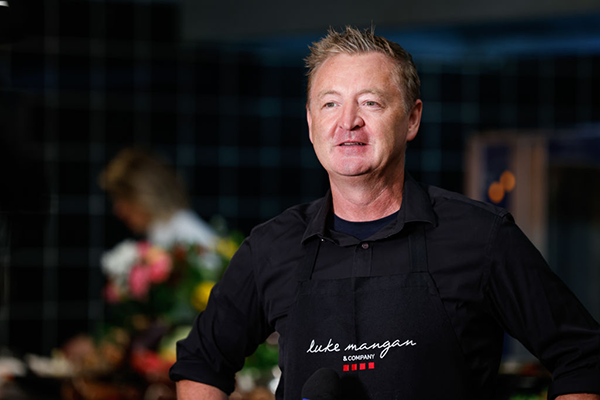 Article image for Renowned chef reinvents Brisbane hospital food