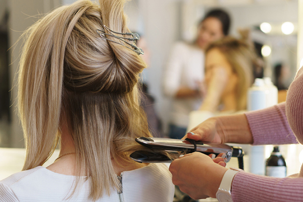 Article image for The extra service hairdressers offer to save clients' lives
