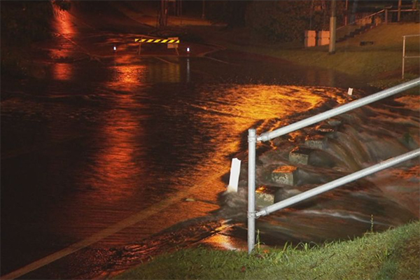 'Be really vigilant': Emergency services warn more to come for Queensland