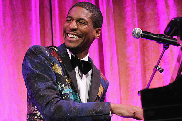 Article image for Jon Batiste explains the beauty of a 'vibe cleanse'