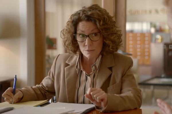 Article image for The dos and don'ts of wills and estates (as told by Kitty Flanagan)