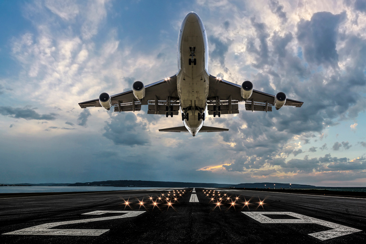 Article image for How to catch a half-price flight in government's tourism package