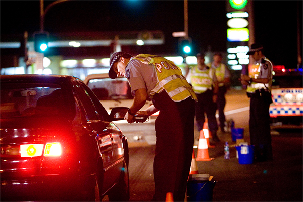 Operation Tango Anaconda: Police detect astonishing drug-driving rates