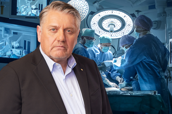 Article image for Ray Hadley seething over 'monstrous' decision by Queensland bureaucrats