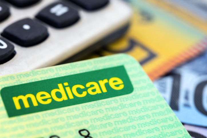 Article image for Former premier looks to Medicare to solve aged care crisis