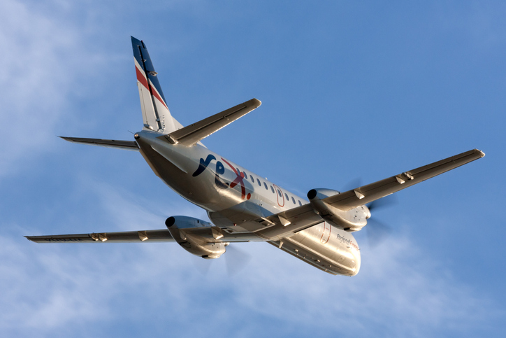 Article image for Brisbane Airport misses new Rex routes for 'arrogant' attitude