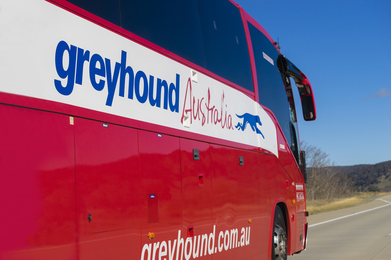 Article image for Tour bus companies left in the dark by tourism rescue package