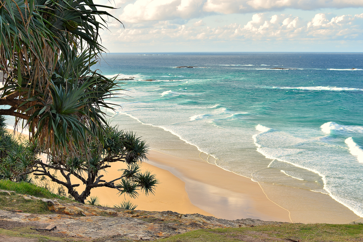 Article image for The 'curious decision' to crackdown on camping on Stradbroke Island