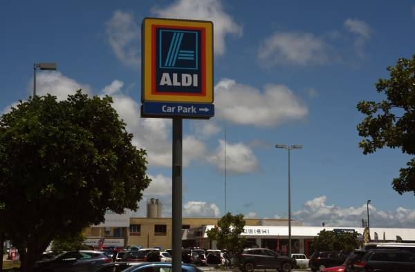 How Aldi hopes to go green and reduce landfill