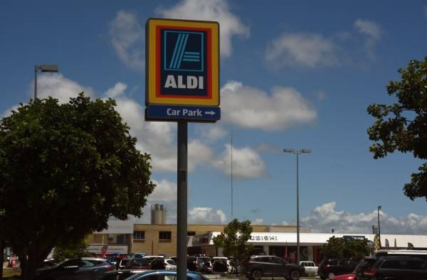 Aldi's next move: Supermarket reveals plans to go digital