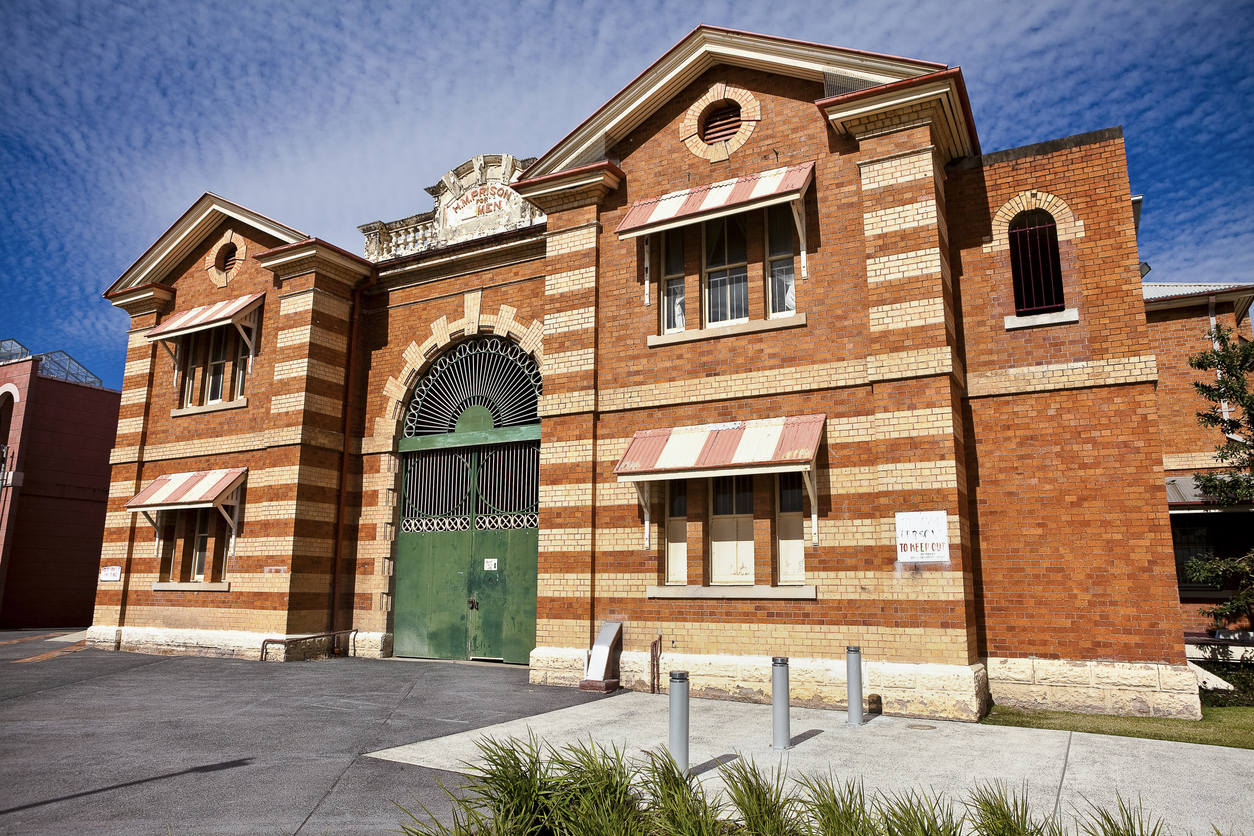 Article image for Development for the site of the Boggo Road Goal gets tick of approval