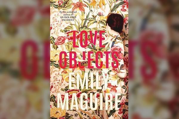 Article image for New novel breaks down 'stigma and shame' of hoarding
