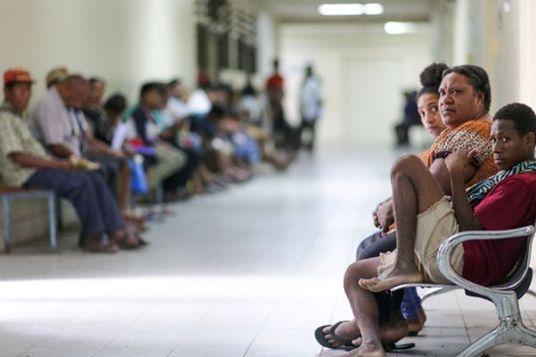 How government's lifeline for PNG's COVID crisis can save Australians