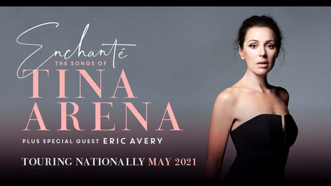 Tina Arena