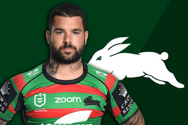 Article image for Continuous Call Team blast Rabbitohs over Adam Reynolds ultimatum