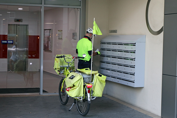 Aussie businesses gear up to fight Australia Post's 'absolute rubbish'