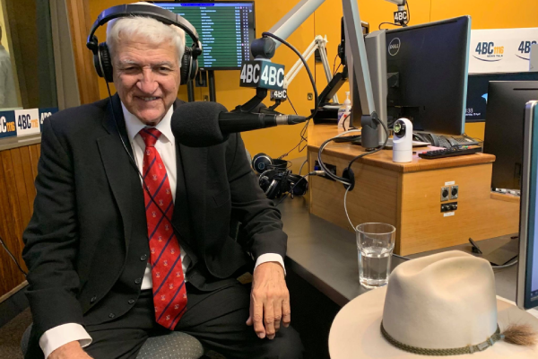 Bob Katter raises idea for a 'fuel security bill' to shore up Australia's supply