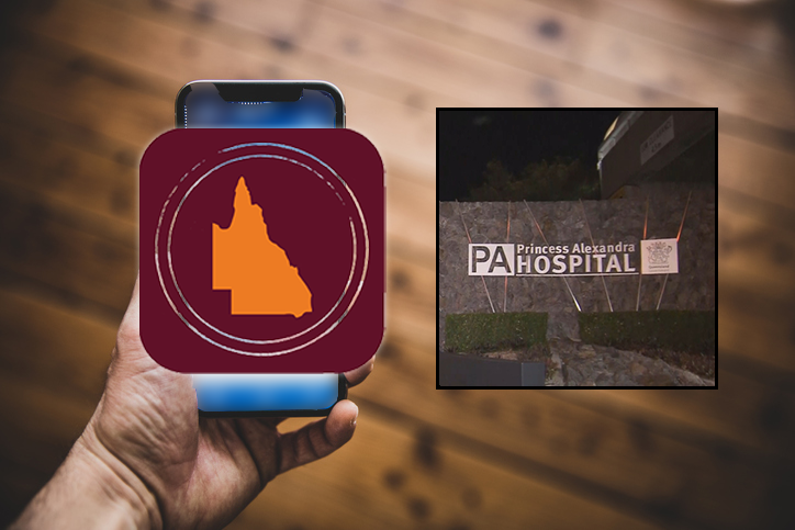 Article image for Queensland hospitals skip check-in app amid head-spinning bureaucracy