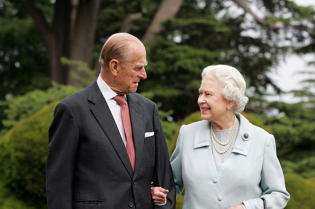 Article image for Why a royal expert doesn't feel comfortable watching Prince Philip's funeral