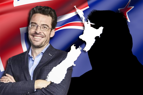 Article image for Joe Hildebrand declares war on New Zealand, unleashes Australia's 'secret weapon'