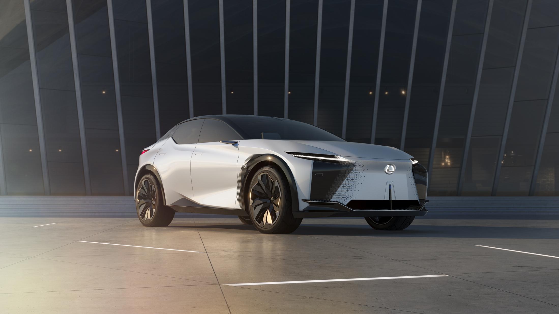 Car industry rapidly heading towards electrification