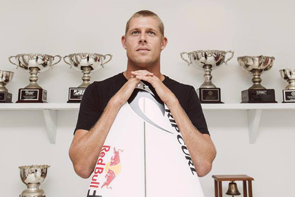 How breathing techniques helped Mick Fanning succeed