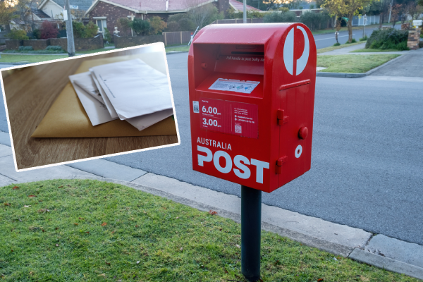 'Is this normal?!': Spencer Howson surprised by snail mail delay