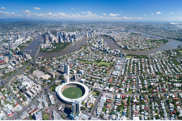 Article image for New Gabba vision backed as a 'good sense' move