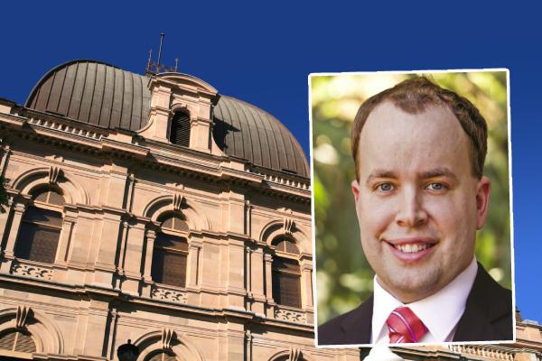 Labor MP Duncan Pegg retires amid cancer battle