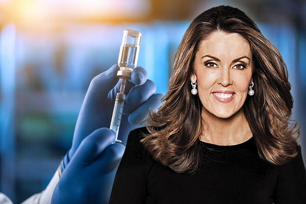 'You couldn't pay me': Peta Credlin adds voice to vaccine doubts