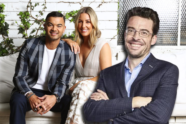Joe Hildebrand gets his all-time 'greatest scoop' live on-air