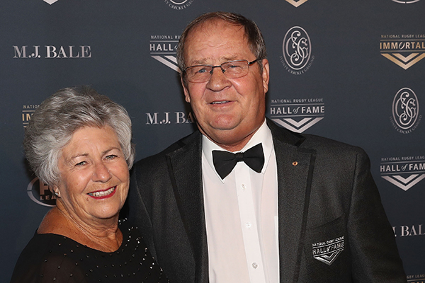 Article image for Rugby league legend Tommy Raudonikis dies at 70