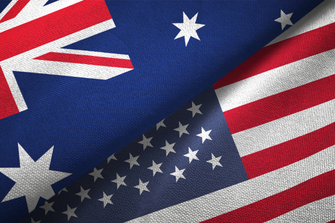 Article image for Why Australia should follow the US's lead for its COVID response